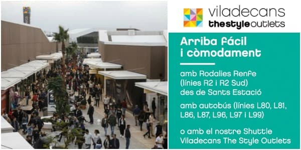 Viladecans The Style Outlets - Noviembre 2016 - NOB 287