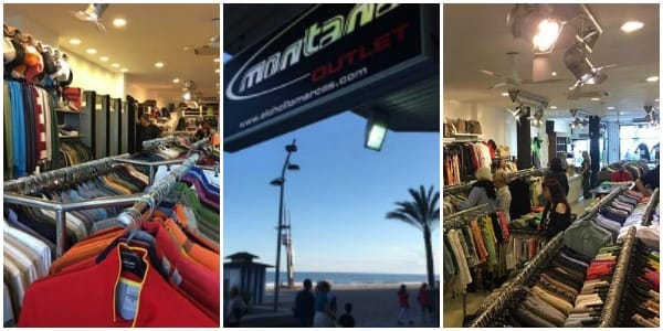 Montana Outlet Calafell - Mayo 2017 - NOB 288