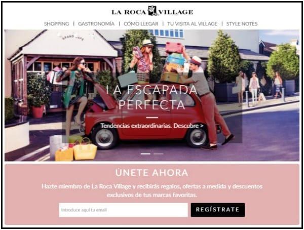 La Roca Village - NOB 289 - Junio 2017