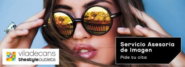 Personal shopper - Viladecans The Style Outlet - NOB 291 - Julio 2017