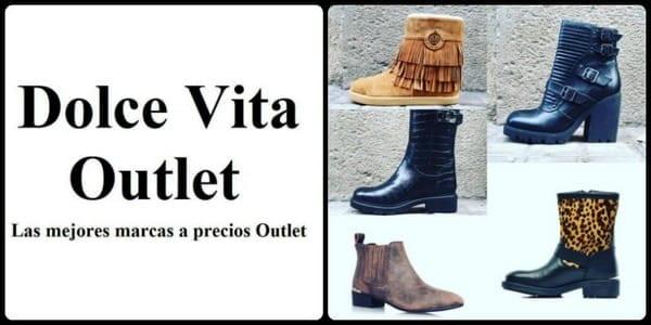 Dolce Vita Outlet Barcelona - calzado lujo Barcelona - NOB 294