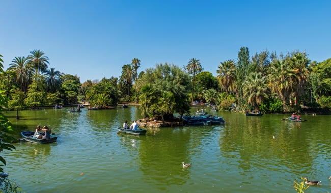 DE - Parc Ciutadella - Flickr Svetlana Koshchy - NOB 296