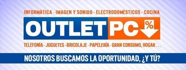 Outlet PC - Noticias Outlet en Barcelona 294 - Octubre 2017