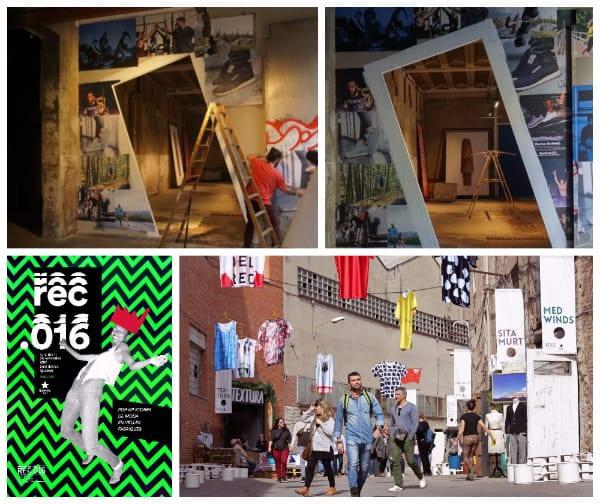 Rec016 Igualada - RecStores Noviembre 2017 - collage