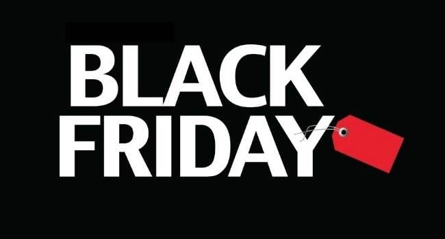 Black Friday Outlet Barcelona - Noviembre 2017