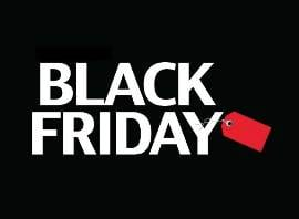 PE - Black Friday Outlet Barcelona - Noviembre 2017