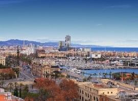 PE - Port Vell Barcelona - Flickr J A Diaz Noticias Outlet en Barcelona 302 - Febrero 2018