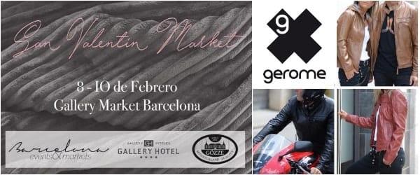 Gerome Gallery Market - Febrero 2018 - NOB 302