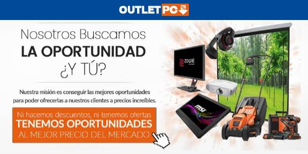 Outlet PC Barcelona - Abril 2018 - NOB 306