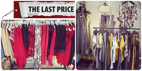 The Last Price Outlet Barcelona - 1 - Abril 2018 - NOB 306