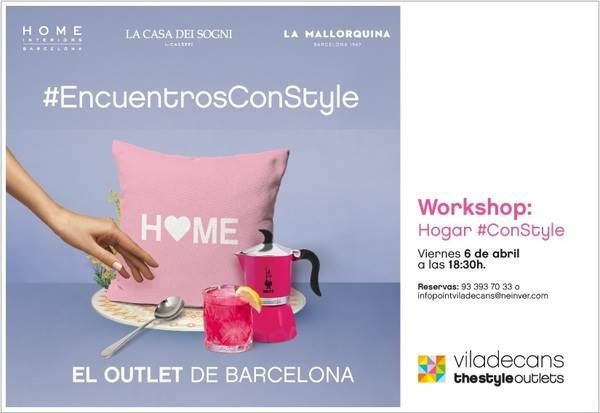 Viladecans The Style Outlets - Abril 2018 - NOB 305