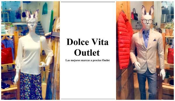 Dolce Vita Outlet Barcelona - NOB 309 - Mayo 2018