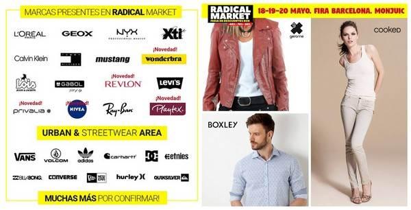 Marcas - Radical Market Barcelona - NOB 309 - Mayo 2018