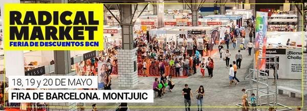 Radical Market Barcelona - Mayo 2018 - NOB 309