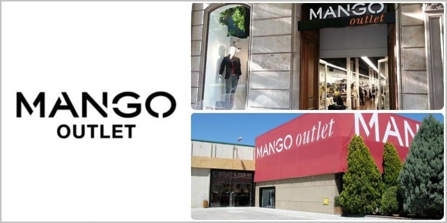 SL2 - Especial Mango Outlet en Barcelona y alrededores