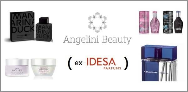 Angelini Beauty Idesa Parfums Barcelona - NOB 310 - Junio 2018