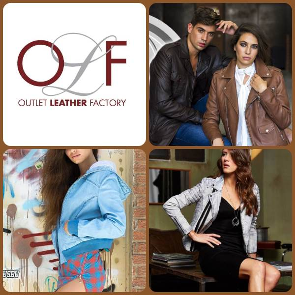 Outlet Leather Factory Barcelona - NOB 310 - Junio 2018