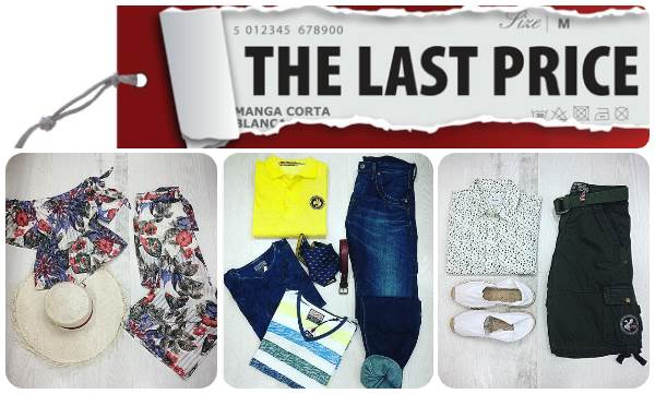 The Last Price Barcelona Outlet - NOB 310 - Junio 2018