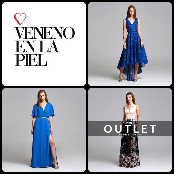 Veneno en la Piel Outlet Barcelona - Junio 2018 - NOB 310