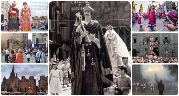 Festa Major Sant Roc - Especial Verano Agosto 2018 - Outlet Barcelona