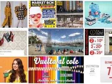 DE PE - Port Vell - Flickr Cesar Catalan - Noticias Outlet 314 en Barcelona - Septiembre 2018