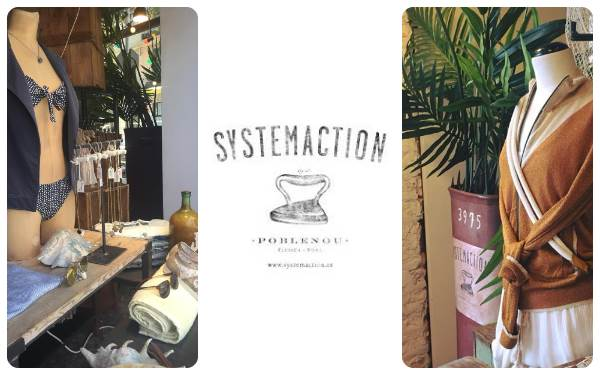 System Action Outlet Barcelona - Septiembre 2018 - NOB 314