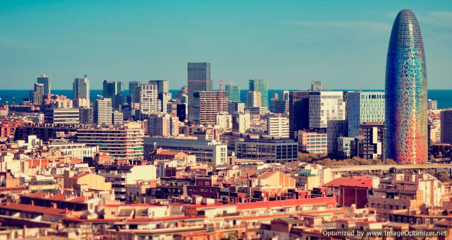 DE - Skyline Bcn - Noticias Outlet en Barcelona 316 - Octubre 2018
