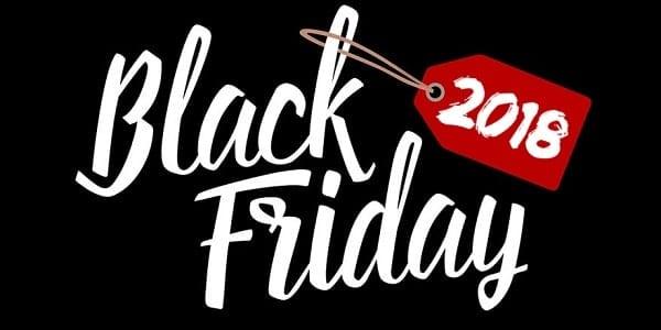 Black Friday 2018 - NOB 318 - Noviembre 2018