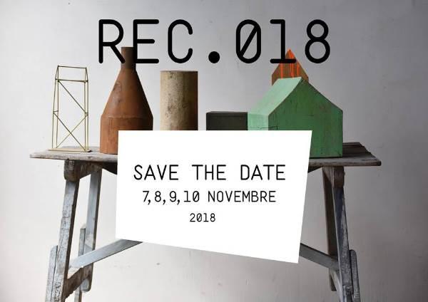 Cartel Rec018 Igualada - Noviembre 2018
