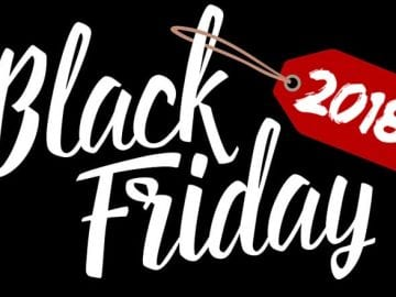 DE Especial Black Friday 2018 Outlet Barcelona