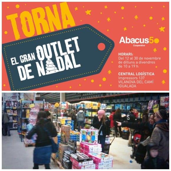 Outlet Abacus 2018 - Vilanova del Cami - Noviembre 2018 - NOB 318