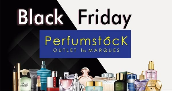 Perfumstock - Black Friday 2018 Outlet Barcelona