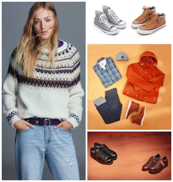 Liu Jo Camper Volcom Converse Outlet - Viladecans The Style Outlets - NOB 320 - Diciembre 2018