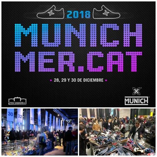 Munich Mercat Outlet Sabadell - Noticias Outlet en Barcelona 320 - Diciembre 2018