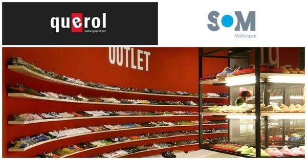 Outlet Querol Querolets en SOM Multiespai Barcelona - NOB 323 - Febrero 2019