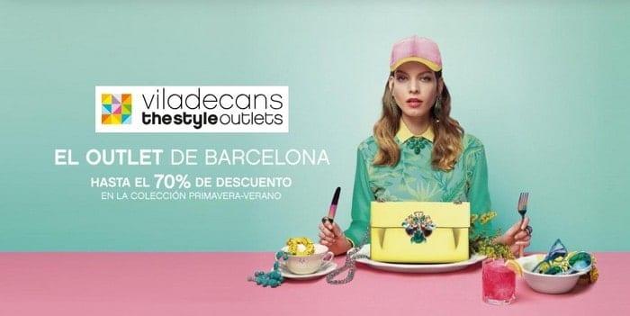 Colecciones Primavera Verano Viladecans The Style Outlets - Noticias Outlet en Barcelona 325 - Marzo 2019