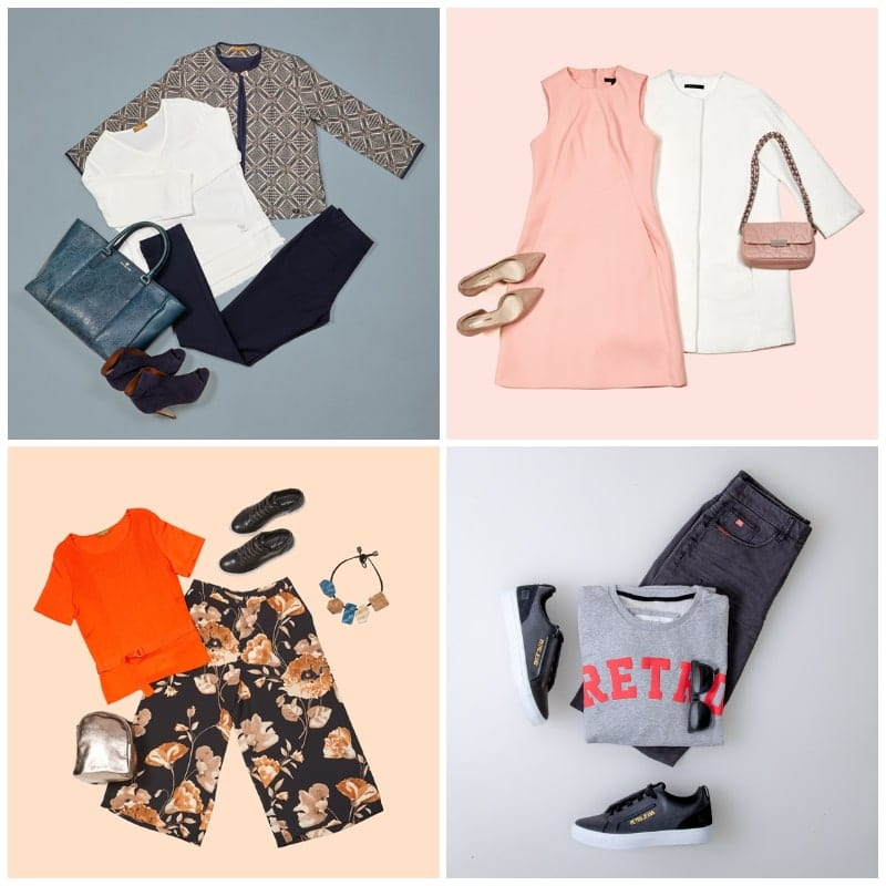 Naulover Adolfo Dominguez Retro Jeans looks outlet en Viladecans The Style Outlets - NOB 327 - Abril 2019