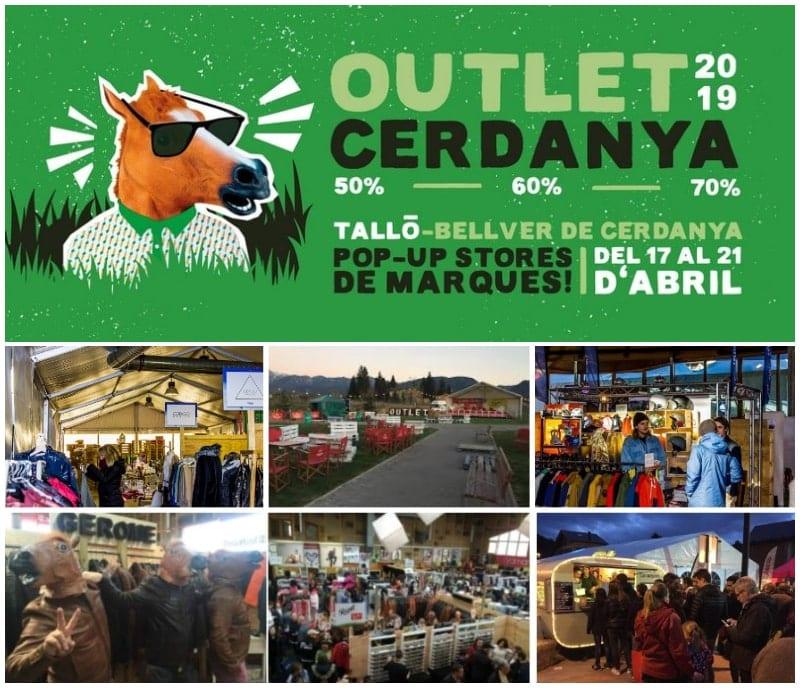 Outlet Cerdanya - NOB 328 - Abril 2019