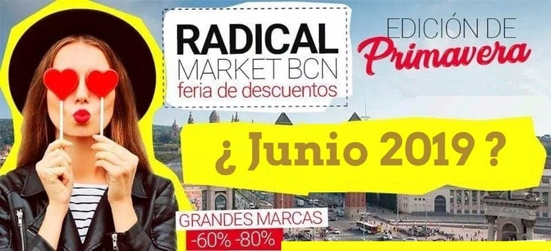 Radical Market Barcelona en Junio 2019 - NOB 327 - Abril 2019
