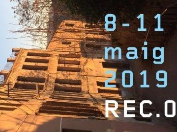Rec 019 Igualada - Mayo 2019