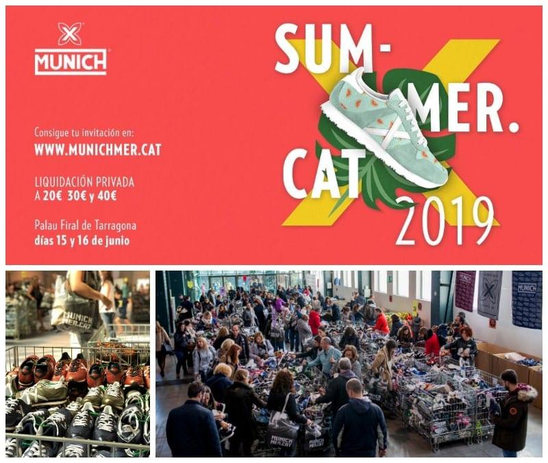 Munich Mercat en Tarragona - Noticias Outlet en Barcelona 331 - Junio 2019