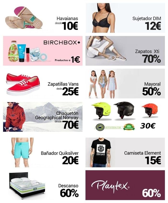 Ofertas Radical Market Barcelona - NOB 331 - Junio 2019