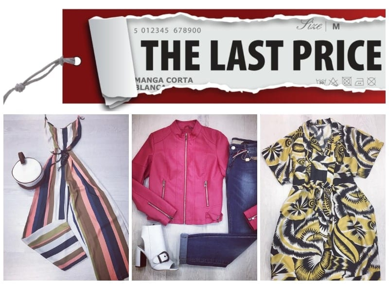 The Last Price Barcelona Outlet - 1 - NOB 332 - Junio 2019