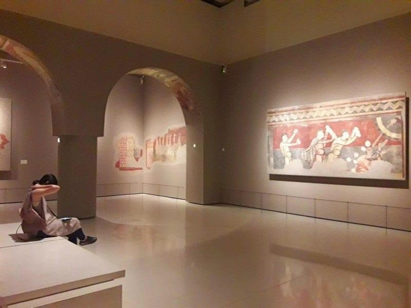 Museos y salas de exposiciones gratis en Barcelona - - Especial Ocio Julio Agosto Verano 2019 - outletbarcelona