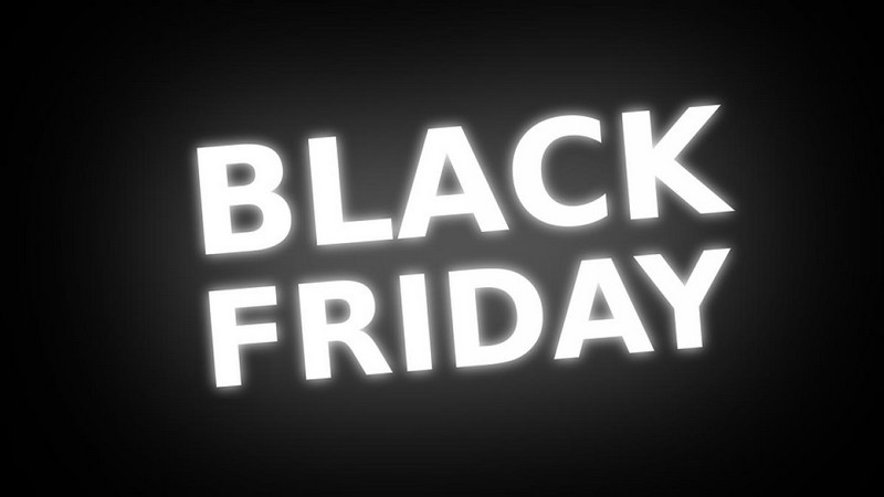 Black Friday Outlet Barcelona - Noviembre 2019