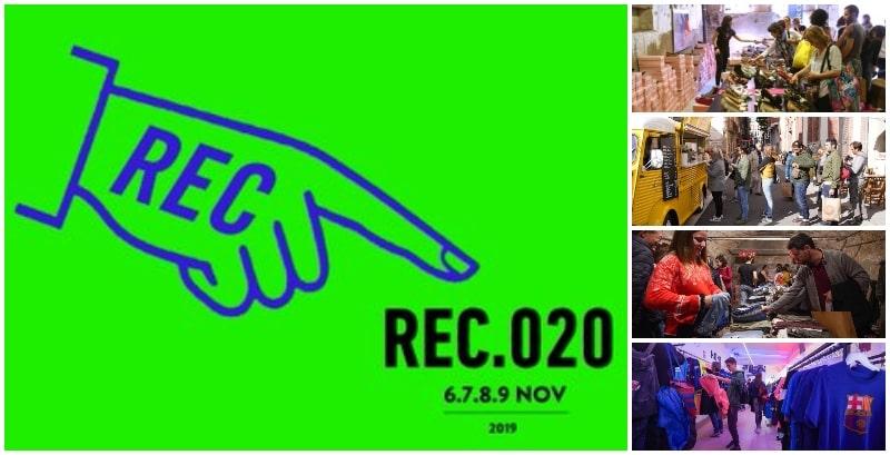 Rec 020 RecStores Igualada - Noviembre 2019
