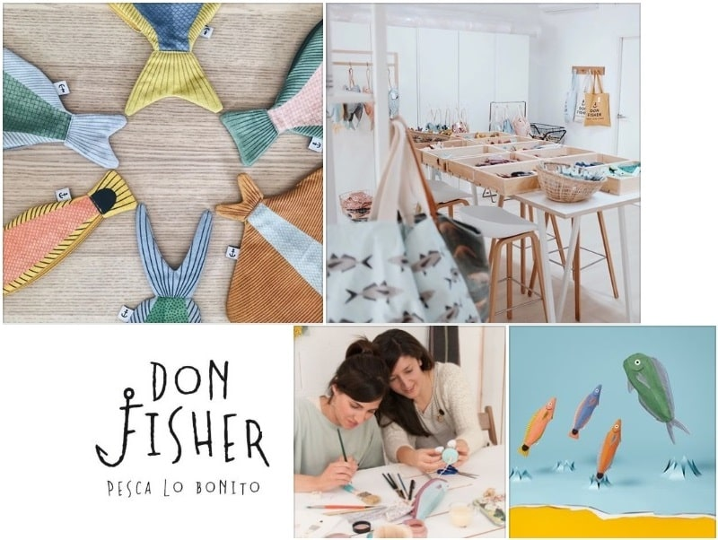 Don Fisher Outlet - Noticias Outlet en Barcelona Febrero 2020
