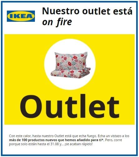 Ikea Outlet Barcelona - Noticias Outlet en Barcelona - Junio 2021